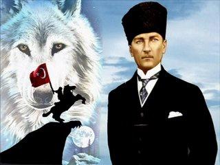 Atatürk Bir Bozkurt'tur! © - Video İzle - İndir | videoindirelim.com