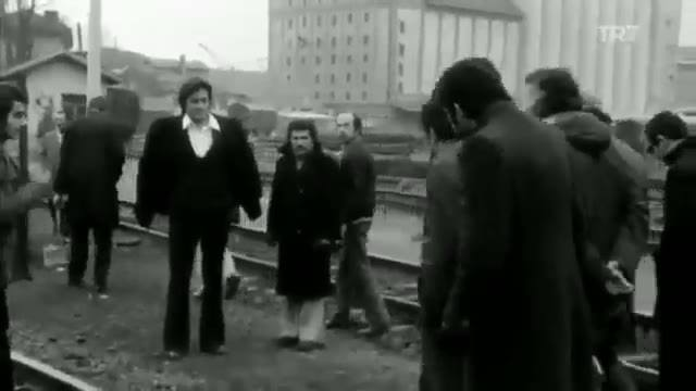 Alın Yazısı 1972 Kamera Arkası Video Izle Indir