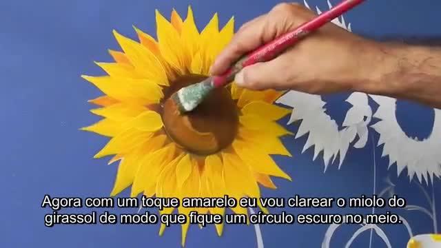 Ayçiçeği Boyama 1 Video Izle Indir Videoindirelimcom