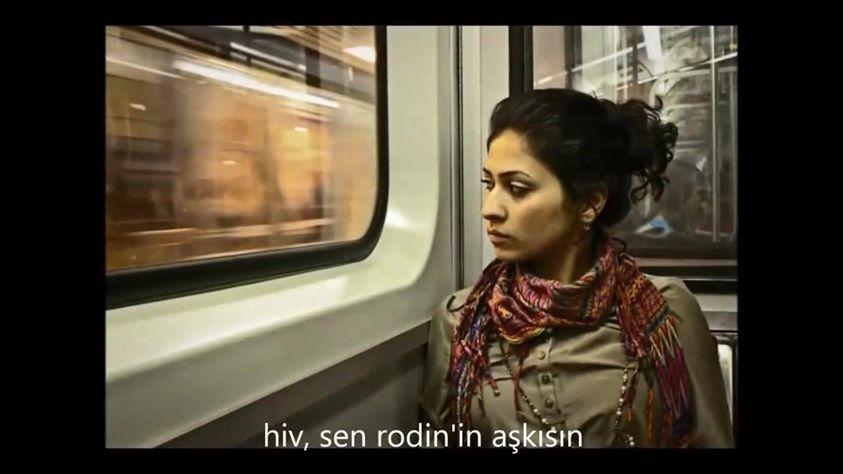 Rodin Baran Hiv Türkçe Altyazılı Video Izle Indir