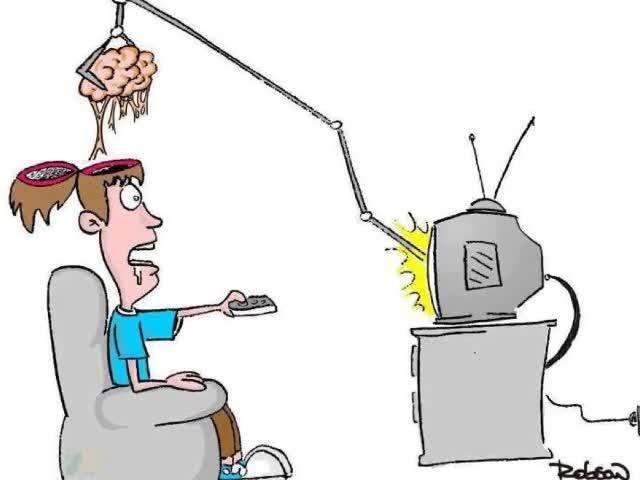 TELEVİZYONUN FAYDALARI - Video İzle - İndir | videoindirelim.com
