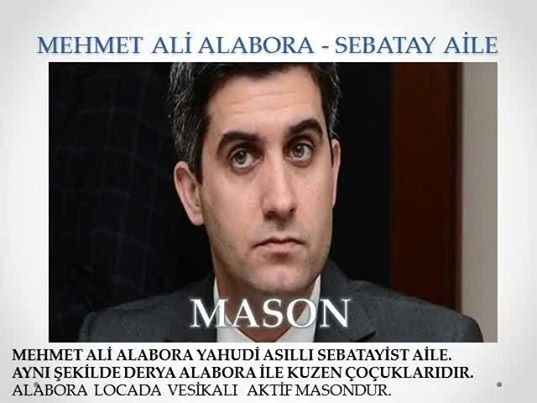 Türkiyedeki ünlü Sebatayistler Masonlar Ve Ateistler Video