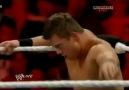 R-Truth Vs The Miz [24 Mayıs 2010 Raw][HQ]