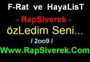 F-Rat ve HayaLisT - Özledim Seni... - [ RapSiverek ] [HQ]