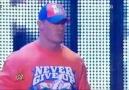 John Cena Vs Ted Dibiase [8 Şubat 2010 ] [HQ]