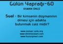 Gülün Yaprağı 60