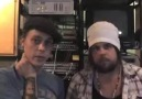 Ville And Mige Intro Radio 1 Documentary