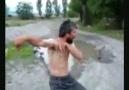 Yerli bruce lee.:):)