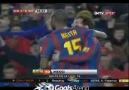 Lionel Messi - Perfect Goal !