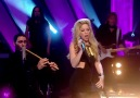 Shakira » Why Wait  ( With Jools Holland 2oo9) [HD]