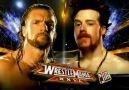 Evan Bourne Vs Sheamus 15 Mart 2010 Raw[WWE Smackdown-Raw] [HQ]