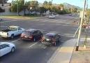 ● Trafik Kazası
