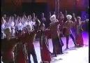 Küştdepdi Oyunu - Türkmenistan