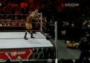 Randy Orton vs Legacy 08/03/2010 1/2 [BYANIL] [HQ]