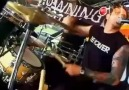 Drowning Pool - All Over Me (Live MT Gambier 2002)