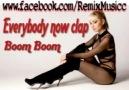 DJ SEMIH S. & Dj Göksel C. - Everybody Now Clap - Boom Boom