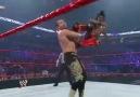 Kofi Kingston Vs Chavo Guerrero [4 Mart 2010] [HQ]