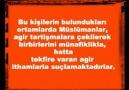 FİTNECİLERİN HEDEFLERİNDE ''İSLAM KARDEŞLİĞİ'' VAR!
