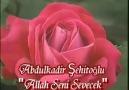 Allah Seni Sevecek , Allah Bizi Sevecek..