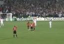 Beşiktaş Manu Maç Başlarken