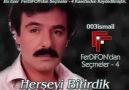 FeRdİ  TaYfUr  - HeRşEyİ  BiTiRdİk  ...