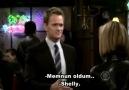 Barney'nin kız tavlama taktikleri [HQ]