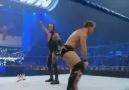 Undertaker vs Chris Jericho [12.02.10] [HQ]