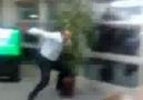 Abdürrahim Albayrak Sabrinin golünden sonra çıldırıyor:) [HQ]