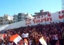 Adanaspor - Terörist Değiliz Taraftarız Biz