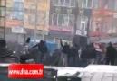 AĞRI MERKEZ- POLİS SALDIRISINA CEVAP