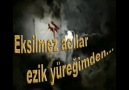Ahmet Kaya - Bu Hasretlik [Sel Dağ]