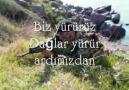 Ahmet ŞAFAK-Dağlar Yürür