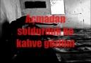 Ahmet Selcuk İLKAN - Kahve Gözlüm