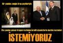 AKP'Yİ İSTEMİYORUZ...