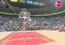 All Star Dunk Contest Top 10