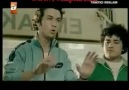 Aras Bulut İynemli - Genç Turkcell Reklamı