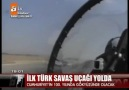 Artık Türkiye kendi savaş uçağını üretiyor