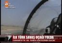 Artık Türkiye Savaş Uçağıda Üretiyor...! [HQ]