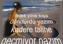 AŞKIN BİTİRDİ BENİ...