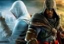 Assassin's Creed Revelations Soundtrack (Iron-Woodkid) [HQ]