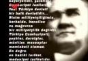 Atatürk diyor ki,