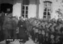 Atatürk'ün En Son Yayınlanan ; Yeni Görüntüleri!