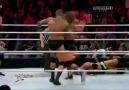 Attitude Adjustment & RKO [18 Ekim 2010]