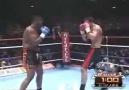 Badr Hari vs Errol Zimmerman K-1 Wgp 2008