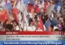 Başbakanımız Ankara Sincan'da halka hitap etti.