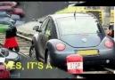 Bayan sürücüler ve çılgınlıkları:):):)