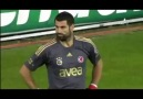 Beşiktaş 2 - 2 Fenerbahçe /  Maçın Golleri