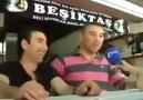 Beşiktaşlılardan Kız Tavlama Sanatı