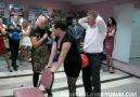 Bir başka olur Rus Dügünleri :):)