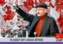 Bir Islık Da Sen Çal - CHP Genel Seçim Müzikleri - 2